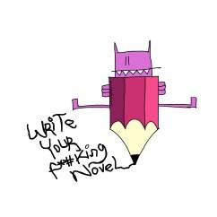 Finish Your @#$&ng Novel