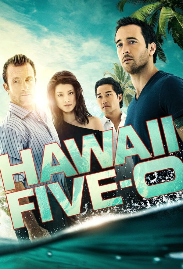 Хавай 5-0 / Hawaii Five-0 – Сезон 8 Епизод 8