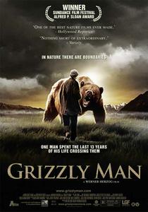 Grizzly Man / Човекът Гризли (2005)