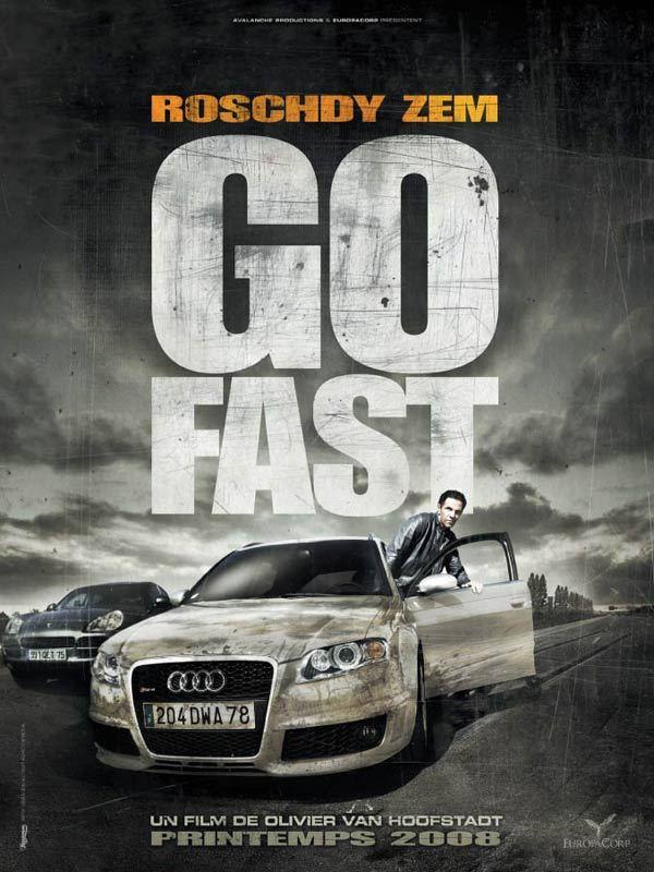 Go Fast / Под прикритие (2008)