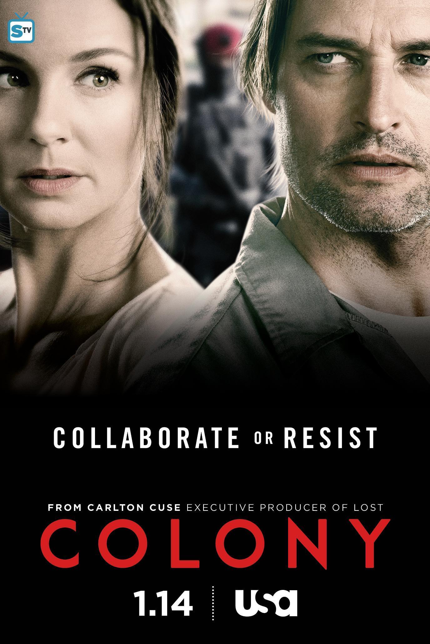 Colony / Колония – Сезон 1