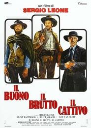 Il buono, il brutto, il cattivo / Добрият, лошият и злият (1966)