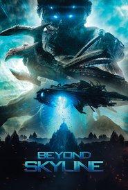 Beyond Skyline / Отвъд Скайлайн (2017)