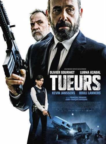 Tueurs / Над закона (2017)