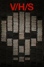 VHS / Видеокасета (2012)