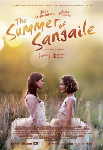 The Summer of Sangaile / Лятото на Сангайле (2015)