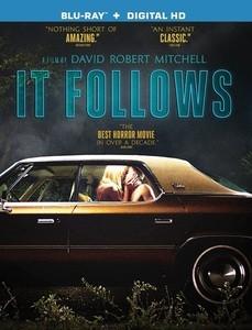 It Follows / То следва (2014)