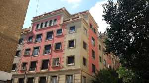 Rehabilitación y Reforma de oficinas en Madrid