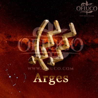 Arges Intersigno del Zodiaco