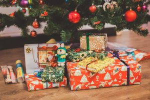 Nelson Holidays: The Road to Christmas Part IV: MERRY CHRISTMAS