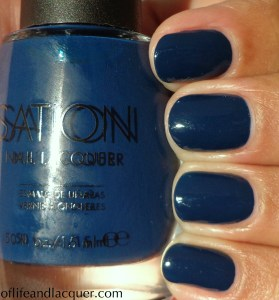 Sation Rock-a-guy Blue Swatch