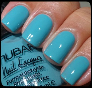 Nubar Jaded