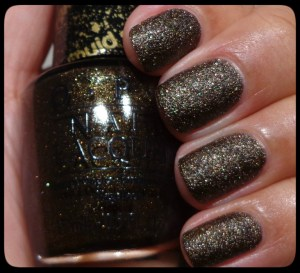 OPI Oz The Great And Powerful Collection & Giveaway