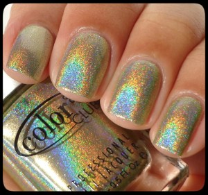 Color Club Kismet