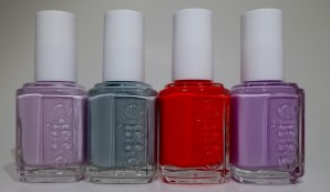 Essie Madison Ave-Hue Collection Spring 2013