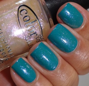 Color Club Kaleidoscope Collection For Summer 2013