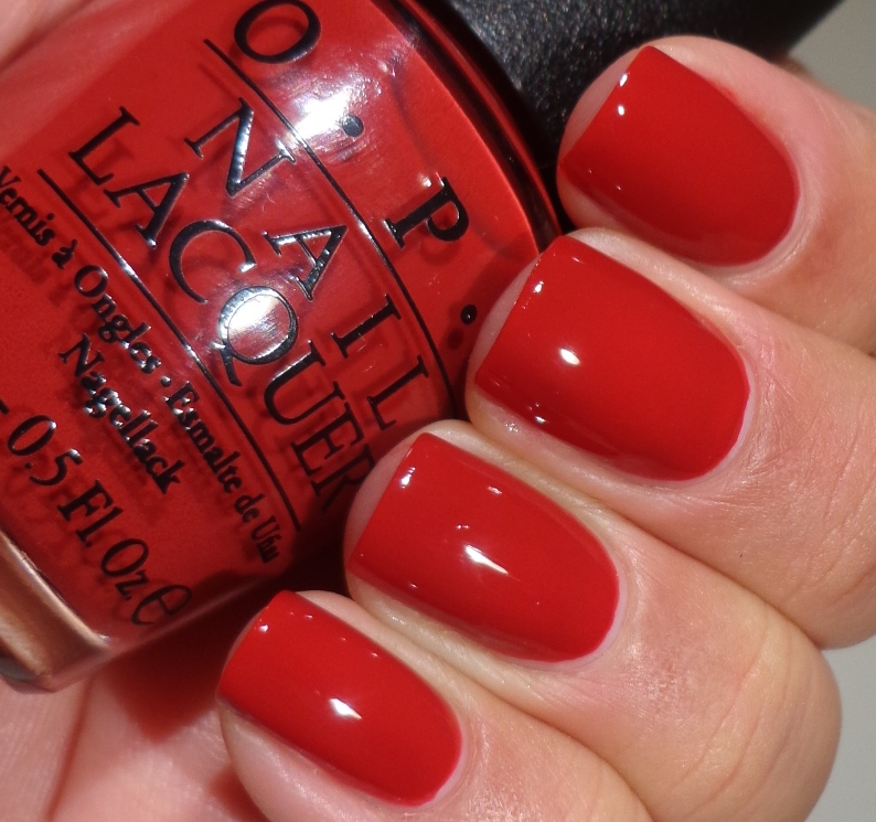 OPI San Francisco Collection - Cremes - Of Life and Lacquer Opi First Date At The Golden Gate