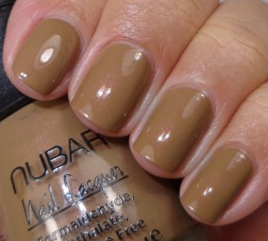 Nubar Paint Pony 1