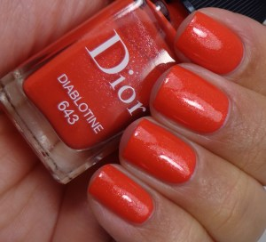 Dior Diablotine 2