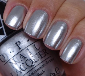 OPI Push And Shove 1