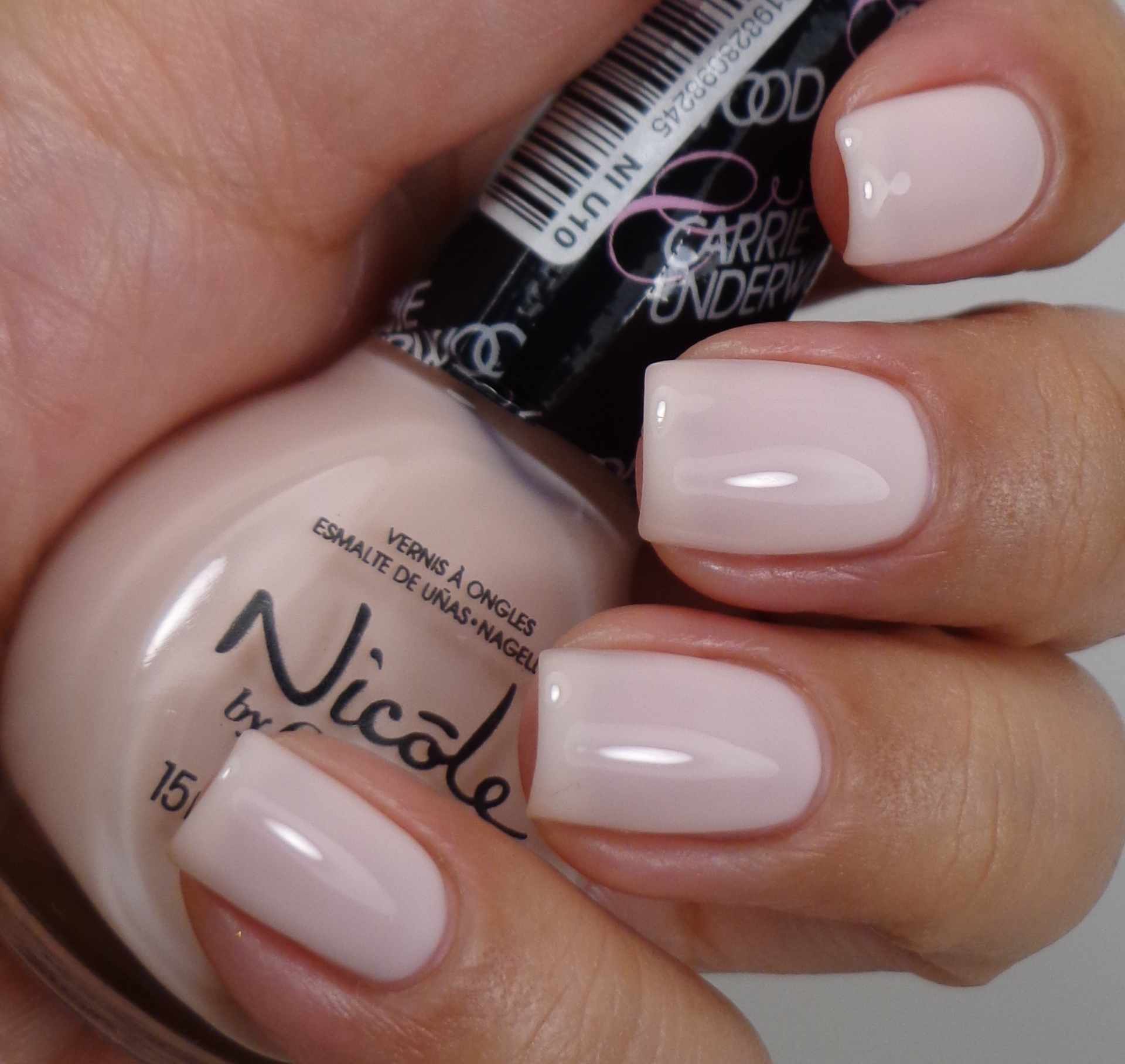 Carrie Underwood For Nicole by OPI - Swatches & Review - Of Life and ...