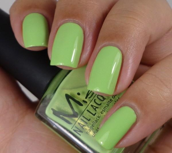 Misa Lime Love 3