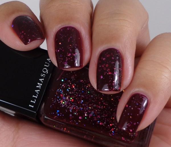 Illamasqua Glitterati 1