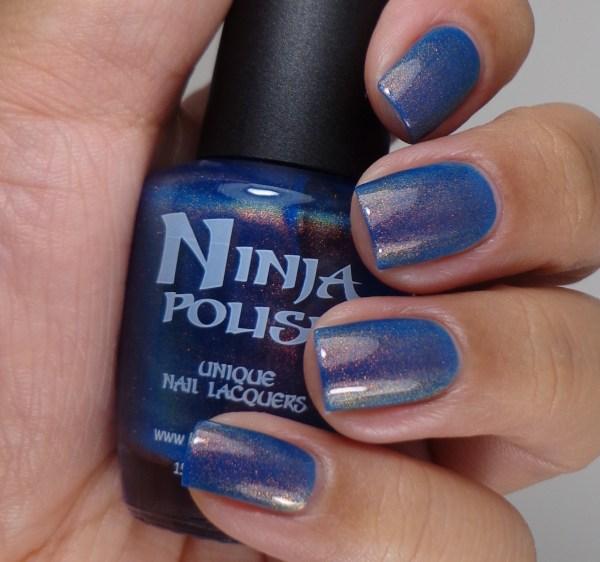 Ninja Polish Mystic Glacier 2