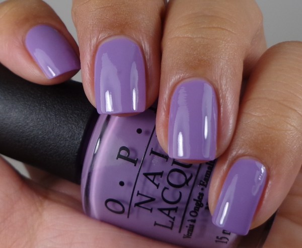 OPI Do You Lilac It 1