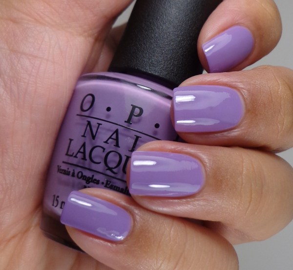 OPI Do You Lilac It 2