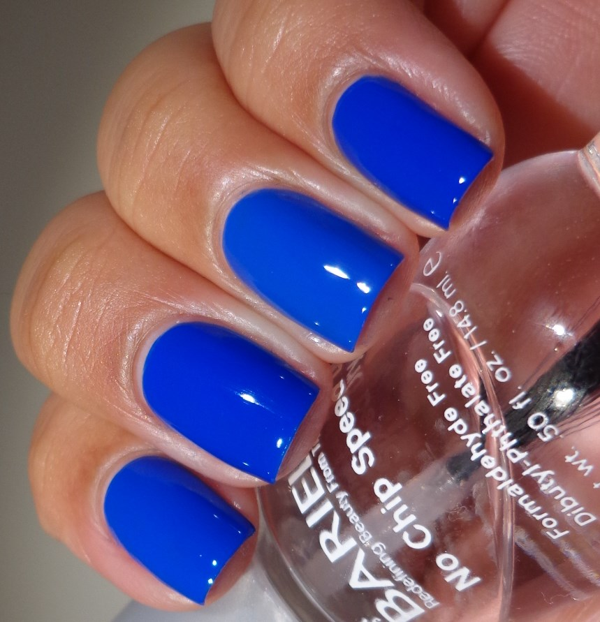 Royal Blue 4