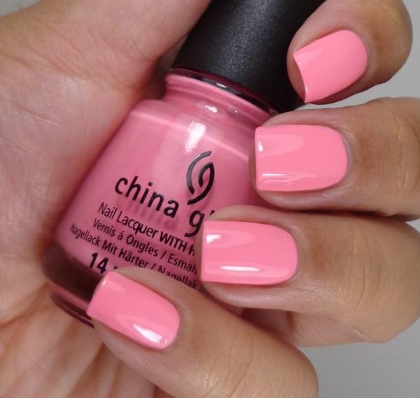China Glaze Float On 2