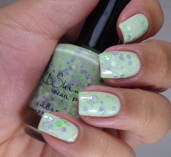 KBShimmer Daisy About You 2