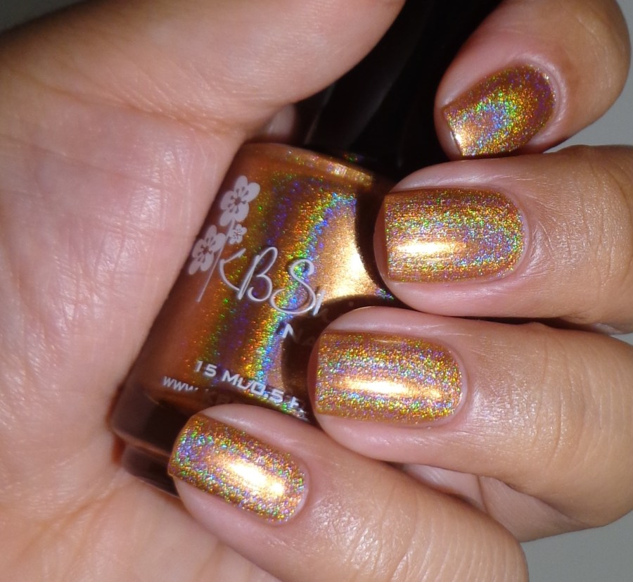 KBShimmer Run! It's The Coppers! 4