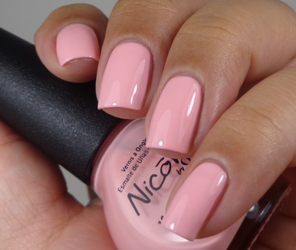 Nicole by OPI At Least I Pink So 1