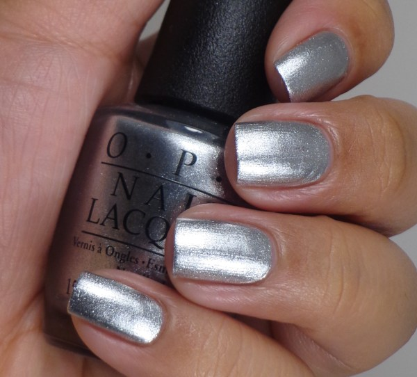 OPI My Signature Is DC 2