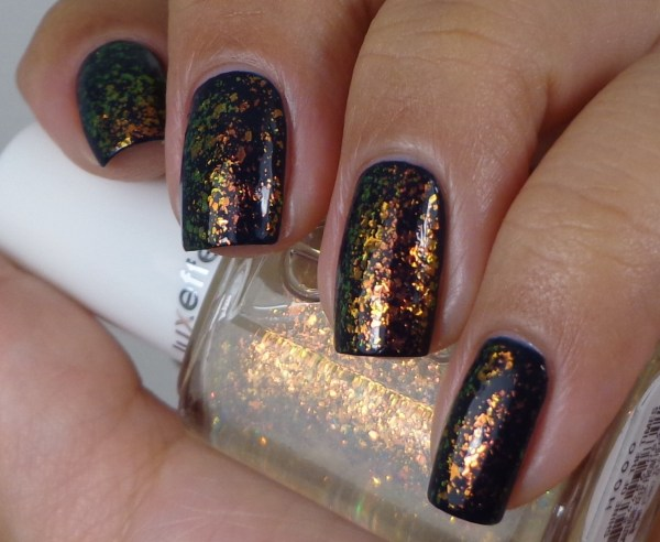 Essie Shine Of The Times 1