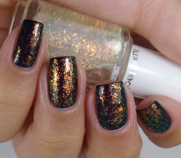 Essie Shine Of The Times 3
