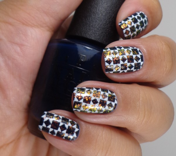 MoYou London Pro Collection 18 2