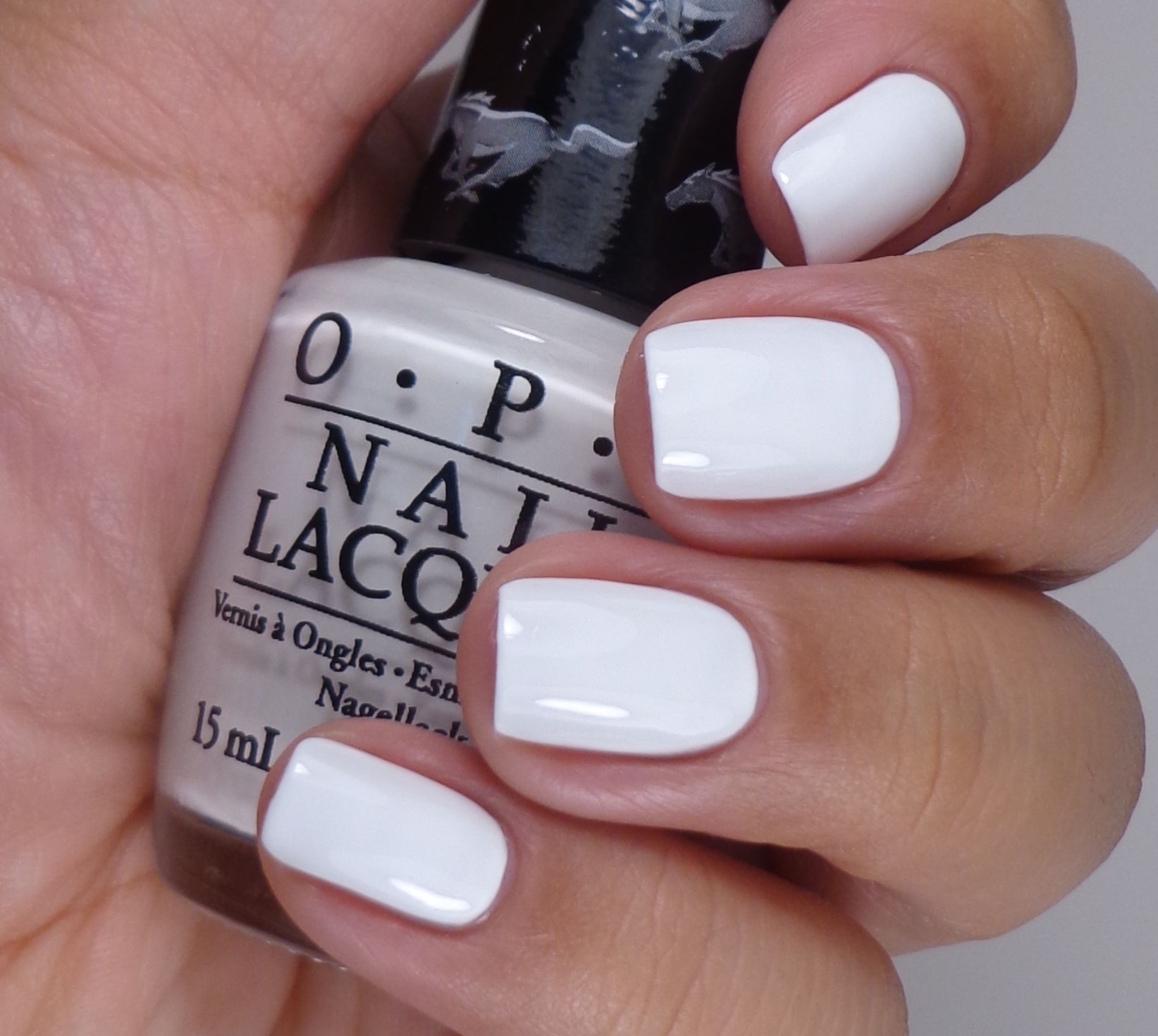 Opi Girls Love Ponies OPI Ford Mustang Colle...