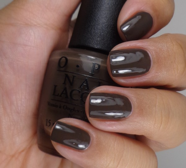 OPI How Great Is Your Dane 1