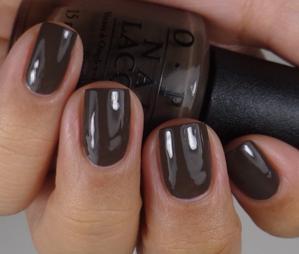 OPI How Great Is Your Dane 2