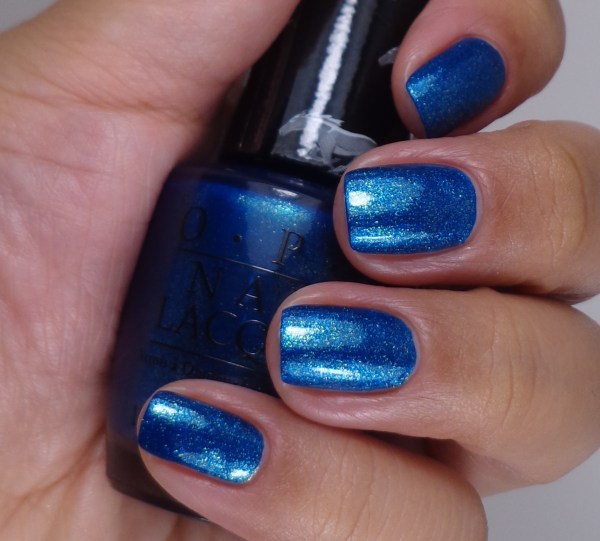OPI The Sky's My Limit 1