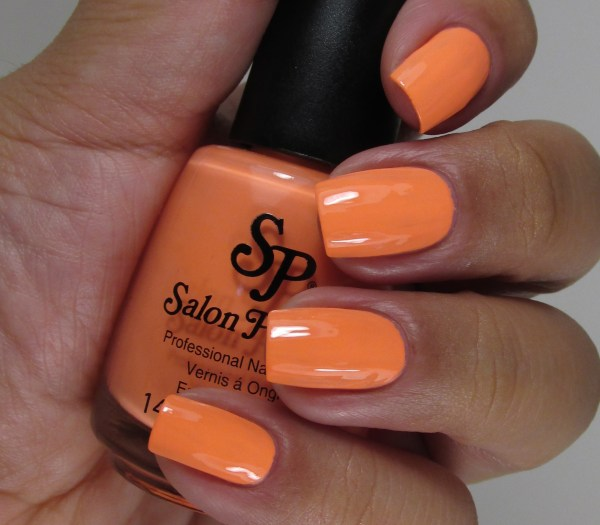 Salon Perfect Flamingo Flair 2