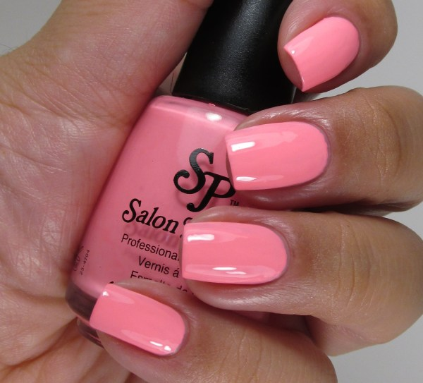 Salon Perfect Tickled Pink 2
