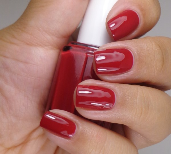 Essie Dress To Kilt 2