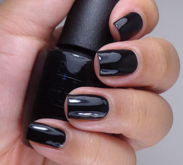OPI WHO ARE YOU CALLING BOSSY 2