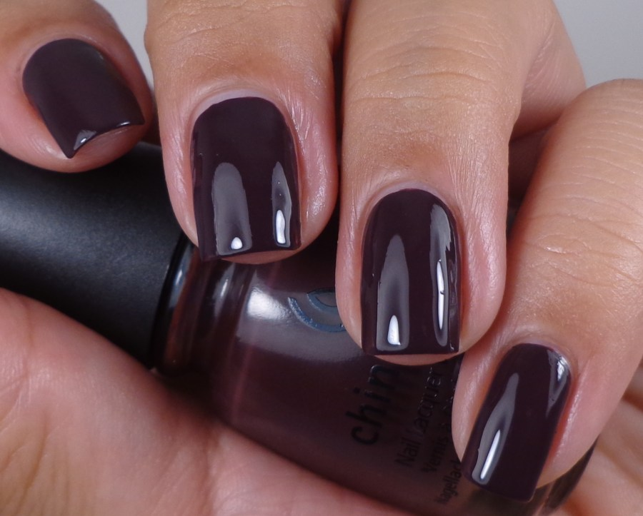 China Glaze What Are You A-freight Of 1