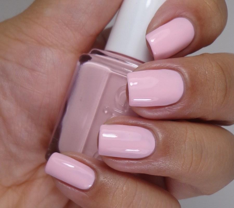 Essie I Pink I Can 2