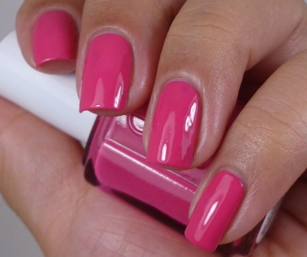Essie Pink Happy 1